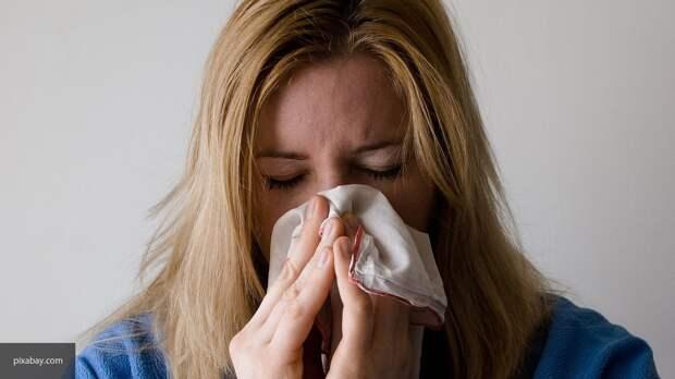 Врач раскрыла надежный способ вылечить аллергию весной