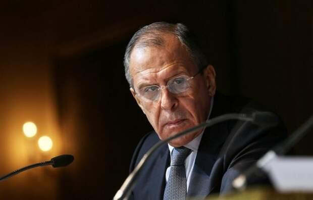 Лавров исключил возможность войны России с Украиной