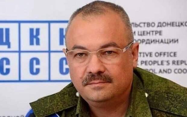Сначала года погибли 30 иранены 23 военнослужащих ДНР— СЦКК