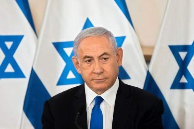 Нетаньяху рассказал об итогах операции против движения ХАМАС