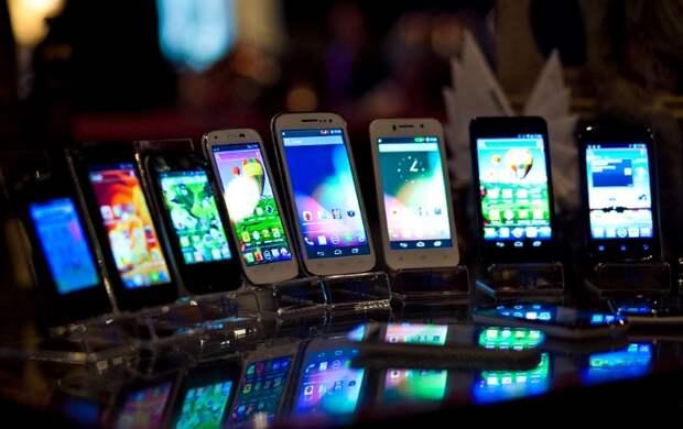 Как выбрать телефон: пять правил удачной покупки