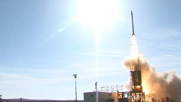 Запуск американской ракеты Electron в Новой Зеландии завершился провалом