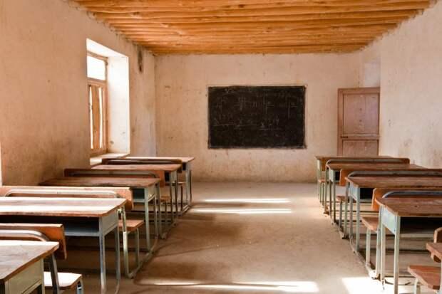 Афганские школы откроются 18сентября только мальчиков: Новости ➕1, 17.09.2021