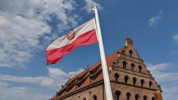 В Варшаве заявили об опасности для Польши со стороны Украины