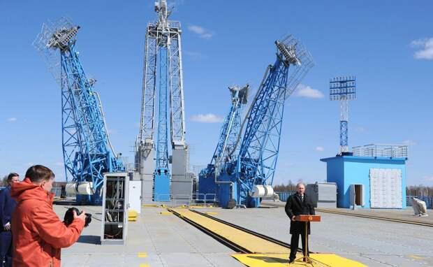 В развитии космодрома «Восточный» смогут принять участие предприятия Удмуртии