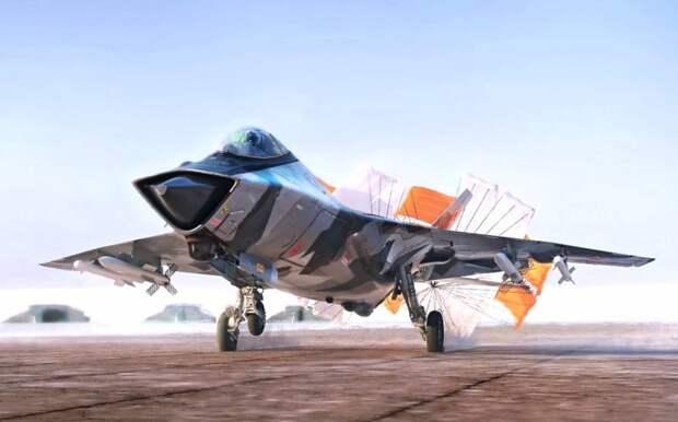 Стоит ли потратить бюджетные миллиарды на новый перехватчик МиГ-41?