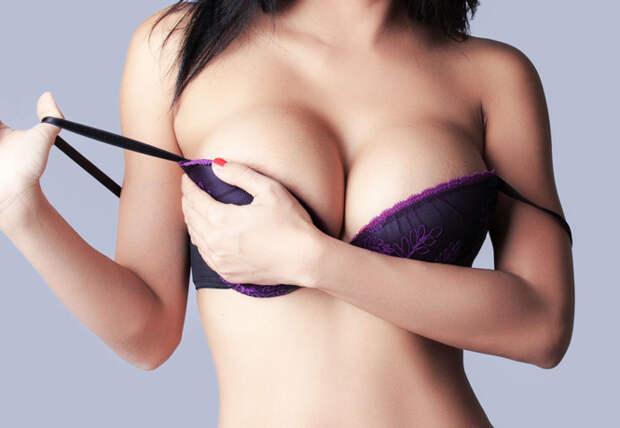 Статистика сообщает: парням, которые родились в 90-е, не нравится большая грудь!
