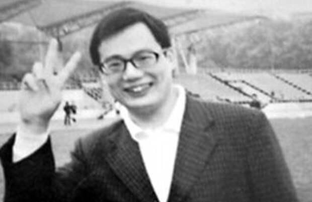 Родственники умершего в банке спермы китайца получат $43 тыс