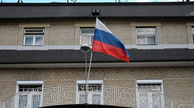 "Посольство РФ отреагировало на истерику испанских СМИ в деле о ""шпионаже"""