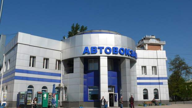 Летом на автобусах по Крыму проехало 2,7 миллионов пассажиров