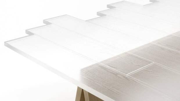 В США создали прозрачную древесину для энергосберегающих окон и строительства зданий