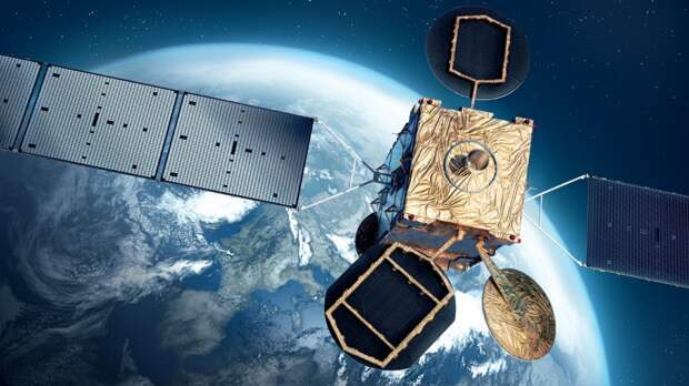 Украина грозит России «космическим скандалом» из-за спутника «Лыбидь»