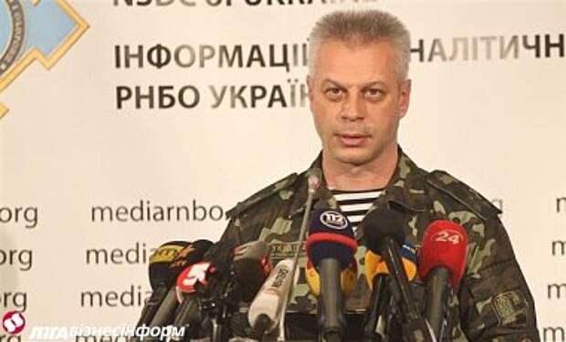Российские танки уничтожили каждый дом в Новосветловке - СНБО