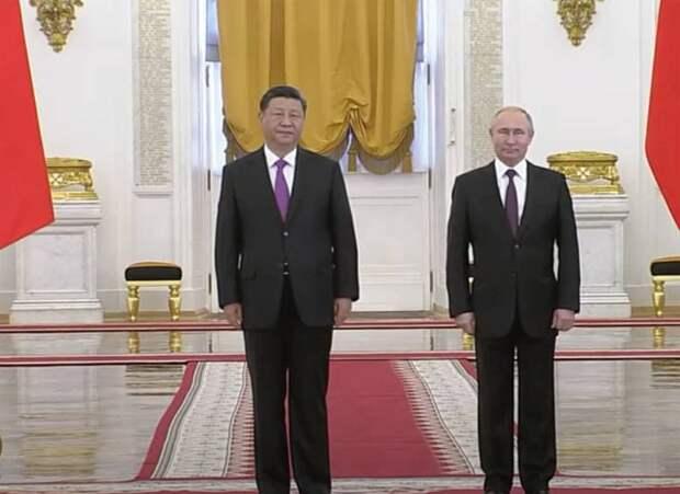 На Тайване: Если Байден планирует встретиться с Путиным по украинскому вопросу, пусть встретится с Си Цзиньпином по вопросу тайваньскому