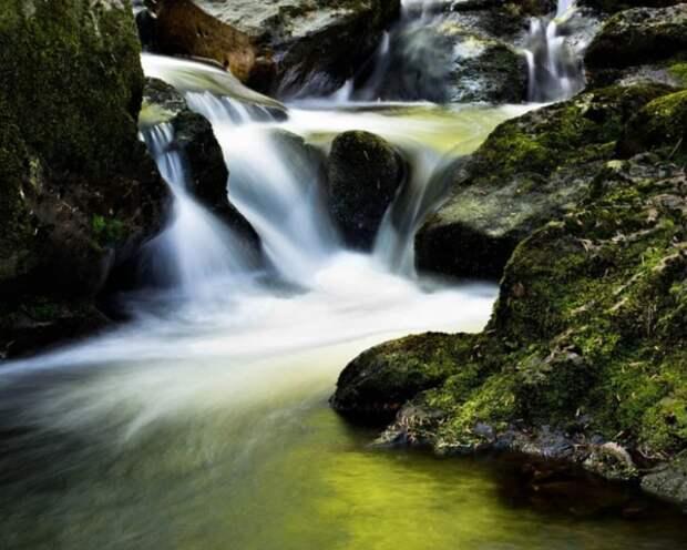 В водохранилищах Крыма увеличились запасы воды