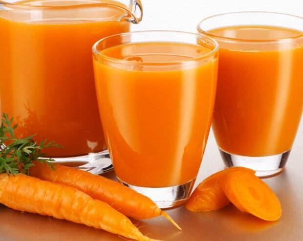 Целебные свойства моркови. Обсуждение на LiveInternet - Российский Сервис Онлайн-Дневников