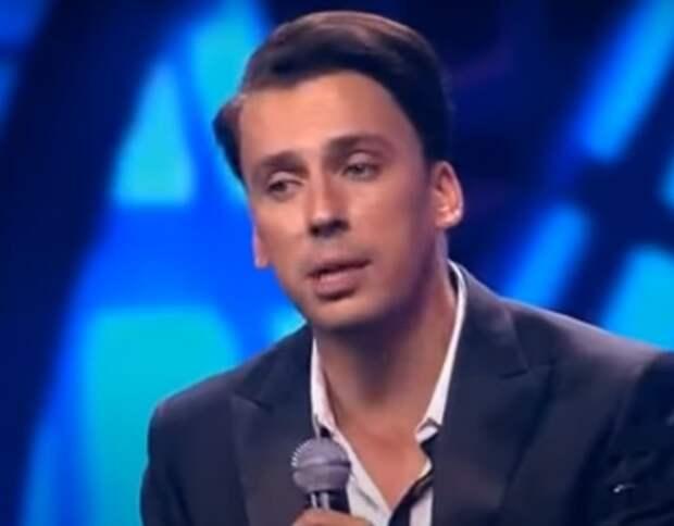 Максим Галкин назвал клеветой слова Гулькиной о Примадонне