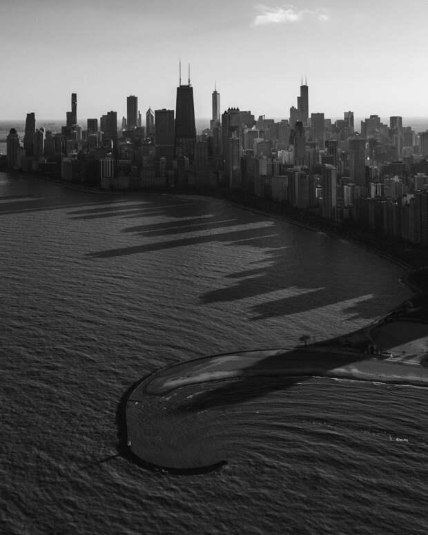 Америка на фотографиях Ника Кроуфорда