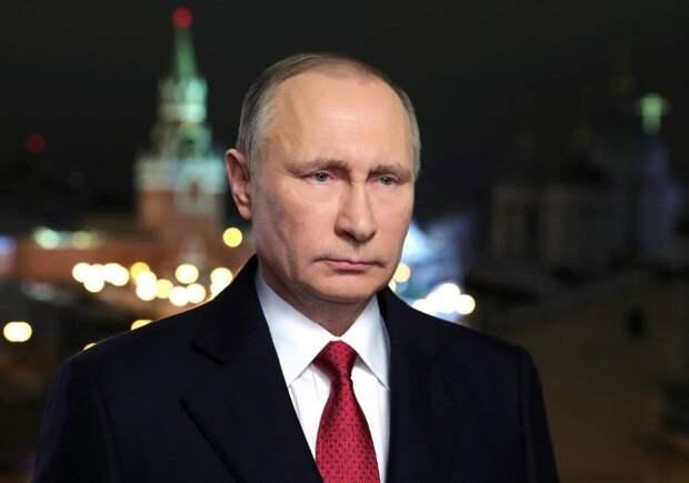 Путин разнес ЛГБТ: «пока я президент, будет только папа и мама»
