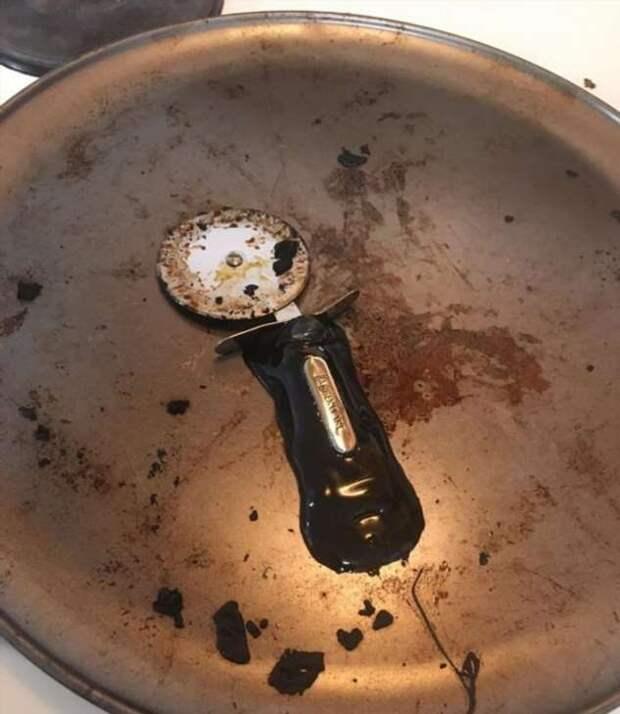 17 человек, которых нельзя подпускать к кухне на пушечный выстрел