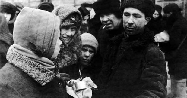 Миллионеры блокадного Ленинграда: как паразиты наживались на человеческом горе