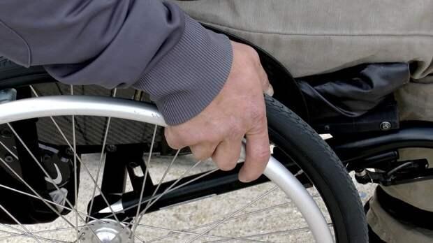 """Права и возможности инвалидов в РФ обсудят на пресс-конференции в Медиагруппе """"Патриот"""""""