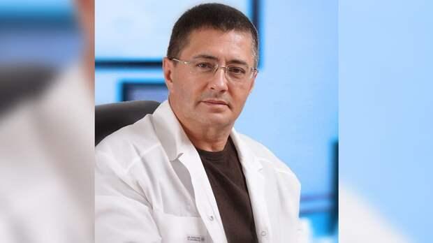 Доктор Мясников рассказал о главном предвестнике инсульта