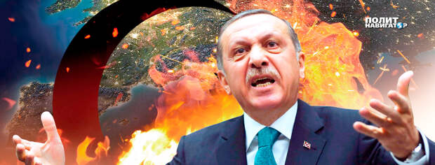 На Кавказе Анкара закладывает фундамент новой Османской империи