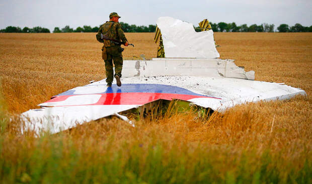 Сомнений больше нет - «малайзийский Боинг» был сбит Украиной