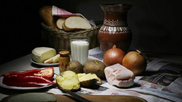 Российские ученые придумали «упаковку» для упрощенного поиска ядов в еде