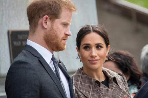 Он знал, что делает! Принц Гарри не жалеет об интервью для Опры Уинфри