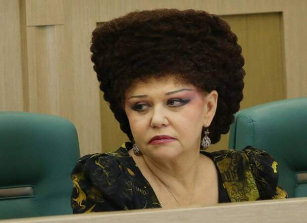 Валентина Петренко   Darada