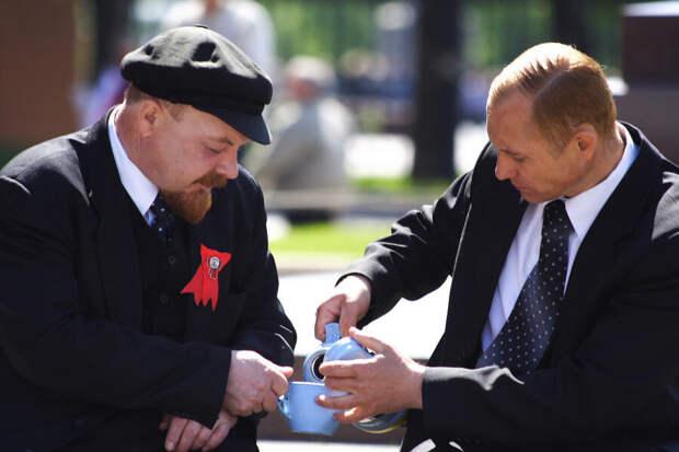 Путин заявил о возможности национализации предприятий. Благо ли это для современной России…