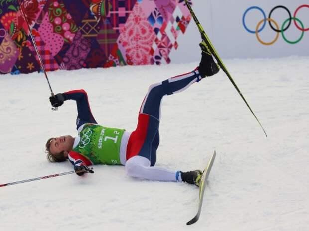 Олимпийского чемпиона приговорили к тюремному заключению за ДТП в пьяном виде