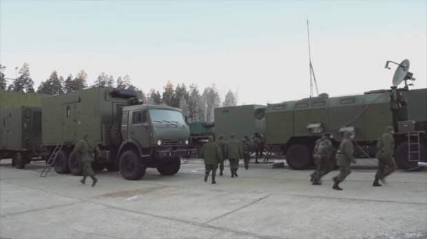 Оружие РФ на новых физических принципах