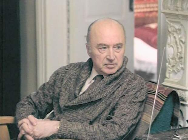 Короли эпизода советского кино.Часть 2 эпизод, кино, актер