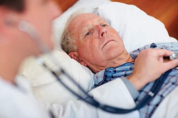 От судьбы не уйдешь: 15 самых распространенных причин смерти людей