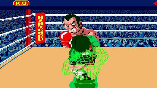 Пицца-Паста (Punch-Out)