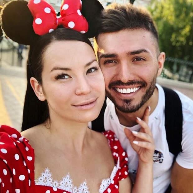 Ида Галич: «У меня больше не будет мужа»