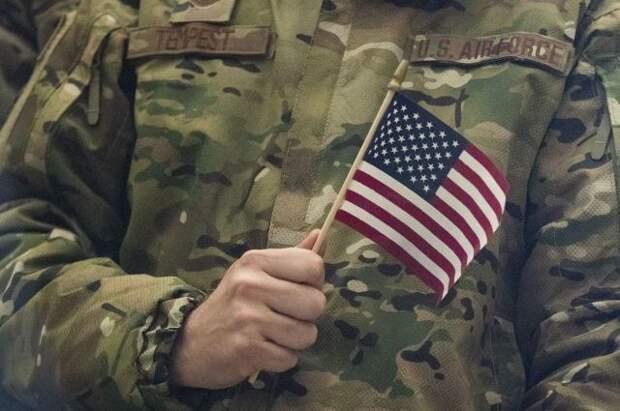 США сообщили о выводе из Афганистана трети своих сил