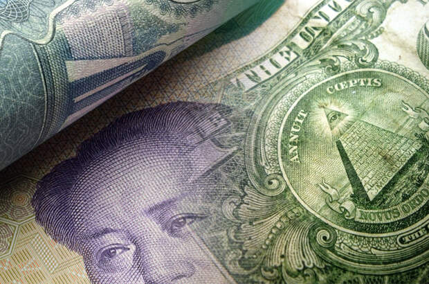 Осень 2019 испытает доллар США на прочность