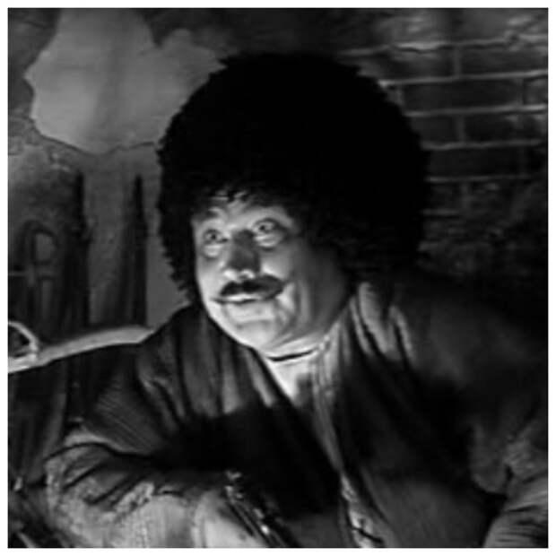 Обаятельный злодей из советских сказок Лев Потёмкин, изображение №7