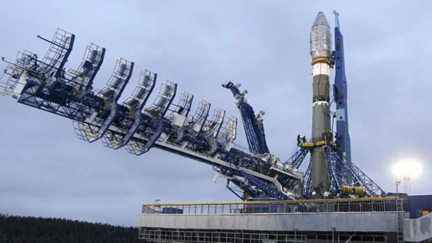 В Роскосмосе приступили к подготовке «Союза-2.1б» к выводу на орбиту