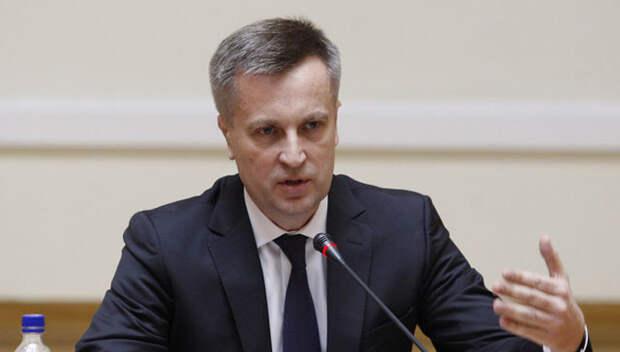 """Наливайченко: треть украинской """"Альфы"""" - в рядах ополченцев"""