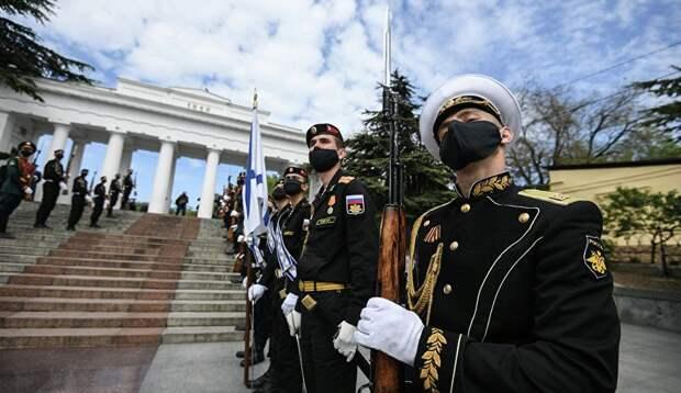 День Победы в Крыму: программа мероприятий