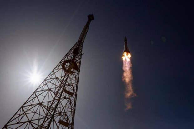 Бескрайние просторы - три космические компании для инвесторов