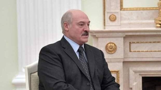 Москва заплатила Лукашенко за уход – СМИ