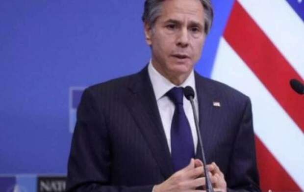 """США пообещали не допустить запуск """"Северного потока-2"""""""
