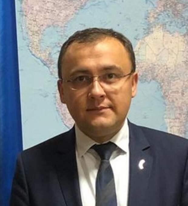 МИД Украины роет своей стране «косово-крымскую» яму