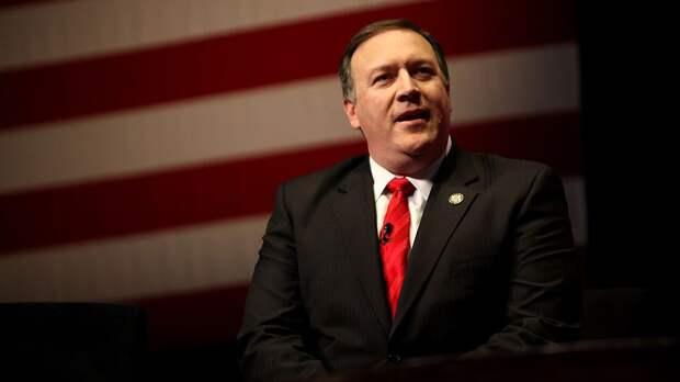 Помпео заявил о возобновлении санкций ООН против Ирана
